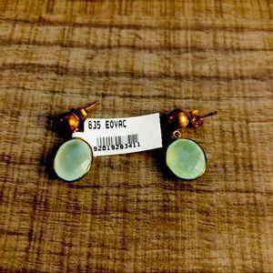 Drop Earring Light Blue